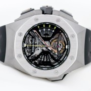 Video Exclusive: Audemars Piguet Royal Oak Concept Supersonnerie – TECHNICAL (2 of 3)