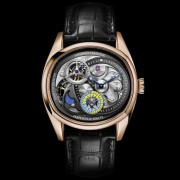 Introducing the Andreas Strehler Sauterelle Lune Exacte
