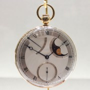 Breguet Historic Pocket Watch No. 5 on Tour in the U.S.