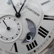 This will be my new watch, I am afraid – Drive de Cartier
