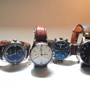 Forum newbie with IWC collection: BP 5009, 500912, Heritage 48 and 3714-82