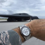 Land and Air — Rolex Daytona-C 116500 & Strategic Bomber Content