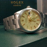 "Vintage Rolex 1986 ""Fat Boy"" 6694 model?"