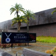 """The Art of Bulgari"" Exhibition at the de Young Museum in San Francisco"