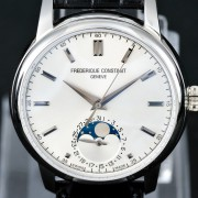 Not so new arrival – Frederique Constant Classics Moonphase