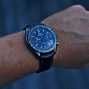 Pitch Black Wednesday – Going with the Omega DSOTM 'Pitch Black' today