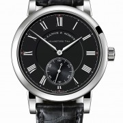 Introducing the A. Lange & Söhne Richard Lange Pour le Mérite White Gold