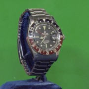 Antiques Roadshow Appraisal of a vintage 1960 Rolex GMT-Master ref. 6542