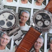 Favorite new stamps: Paul Newman x Rolex Daytona Paul Newman Ref 6239