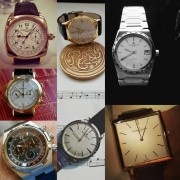 Happy 261st Birthday Vacheron Constantin