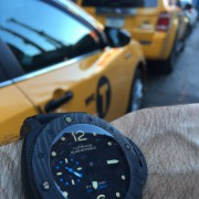 Panerai Luminor Submersible 1950 Carbotech in New York, NY