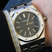 "Weekend Watches from the ""Big Three"" A Comparison: Royal Oak, Nautilus & Overseas"