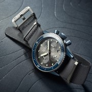 Introducing the Blancpain Fifty Fathoms Bathyscaphe Ocean Commitment II