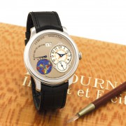 F.P. Journe news – the Patrimoine service
