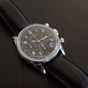 Girard-Perregaux 1999 Chronograph off for servicing