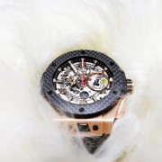 My best shots to date taken for my Hublot Ferrari King Gold Carbon
