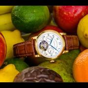Vitamin WIS: A. Lange & Söhne Richard Lange Pour le Mérite Tourbillon