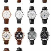 "Five Lange product ""families"" – I noticed something today I wasnt aware of"