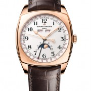 Vacheron Constantin Harmony launches 10 new models, including a complete calendar