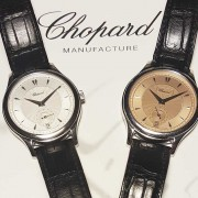 "Chopard L.U.C. 1.96 – Closing the loop (aka ""I got l.u.c.ky"")"