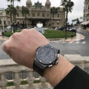 Hublot Friends & Wrist in South of France & Monaco