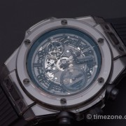 Hublot Eye Candy for All Black Friday (and prices) by JESSICA & FELIPE JORDÃO