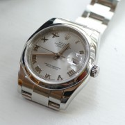 My Rolex 116200 Datejust arrived – I just love it