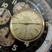 Project Saving Horological History: Seiko Astronomical Observatory Chronometer cal. 4520