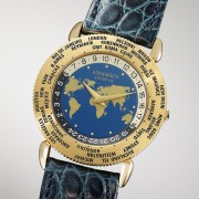 Louis Cottier, Patek Philippe and Svend Andersen – the World Time connection