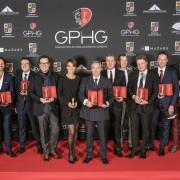The Grand Prix d'Horlogerie de Genève 2016 Prize List