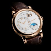 Introducing the A. Lange & Söhne LANGE 1 MOON PHASE – A moon for days and nights