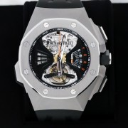 With SIHH approaching, what do you hope to see from Audemars Piguet?