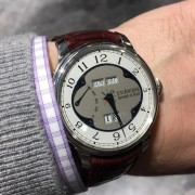 FP Journe QP – something out of the blue