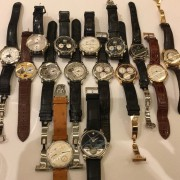 Show & Tell: this is what happens when FP Journe collectors have a gtg