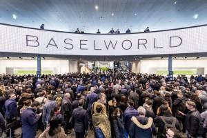 Baseworld 2019 @ Basel