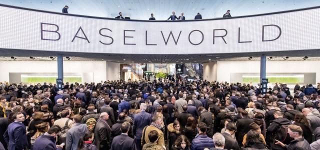 Baseworld 2019