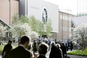 Baselworld 2017 @ Messe Basel | Basel | Basel-Stadt | Switzerland