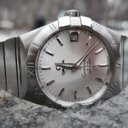 Thoughts and photos after the first week with my new Omega Constellation