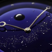 Introducing the De Bethune DB25L Milky Way