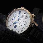 37 Timezones: Review of the Glashütte Original Cosmopolite
