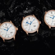 Glashütte Original Presents Watches to Fall in Love With