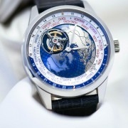 A few advance photos of Jaeger-LeCoultre from SIHH, ahead of the full report