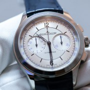 PHOTO REPORT: The 2017 Collection from Jaeger-LeCoultre by HOWARD PARR