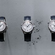 From SIHH, new Master Control trio: Master Control Date, Master Chronograph & Master Geographic