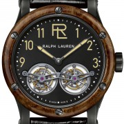 Introducing the Ralph Lauren Automotive Double Tourbillon