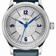 Introducing the Habring² X TimeZone Erwin, ref. TZ21