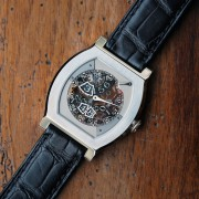 F.P. Journe Vagabondage III digital jumping seconds (+VIDEO)