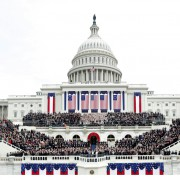 Watch Spotting at the Inauguration of the 45th President & his Vacheron Constantin