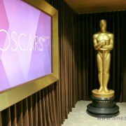 Inside the Super-Exclusive Rolex Greenroom & Behind-the-Scenes at the 89th Oscars