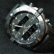 Review: Breitling Exospace B55 Night Mission – VB5510H1/BE45